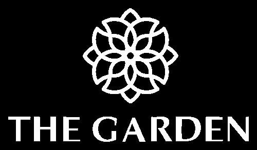 Logo The Garden
