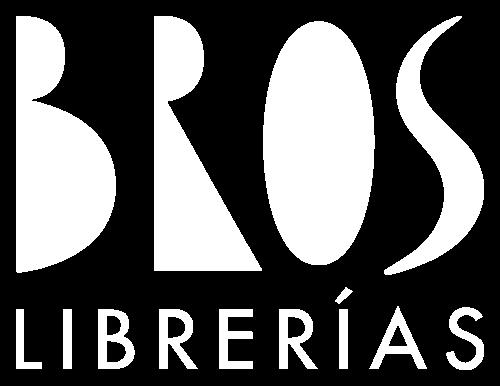 Logo Bros Librerías