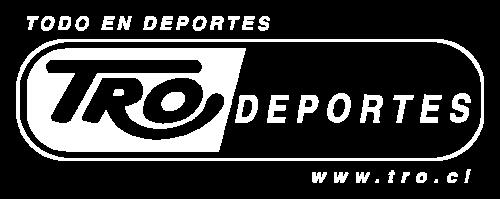 Logo Tro Deportes