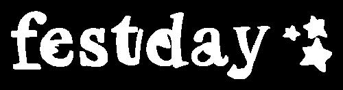 Logo Cotillón Festday