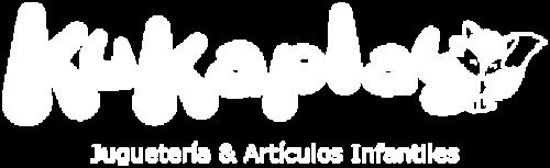 Logo Juguetería Kukaplay