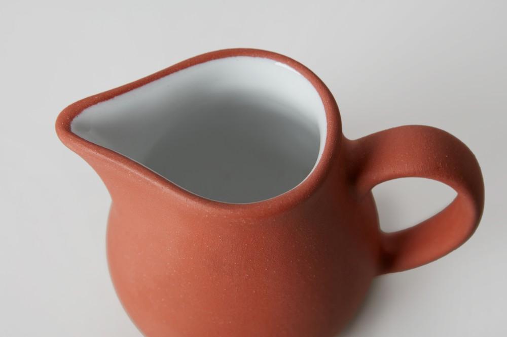 Jarro de cerámica