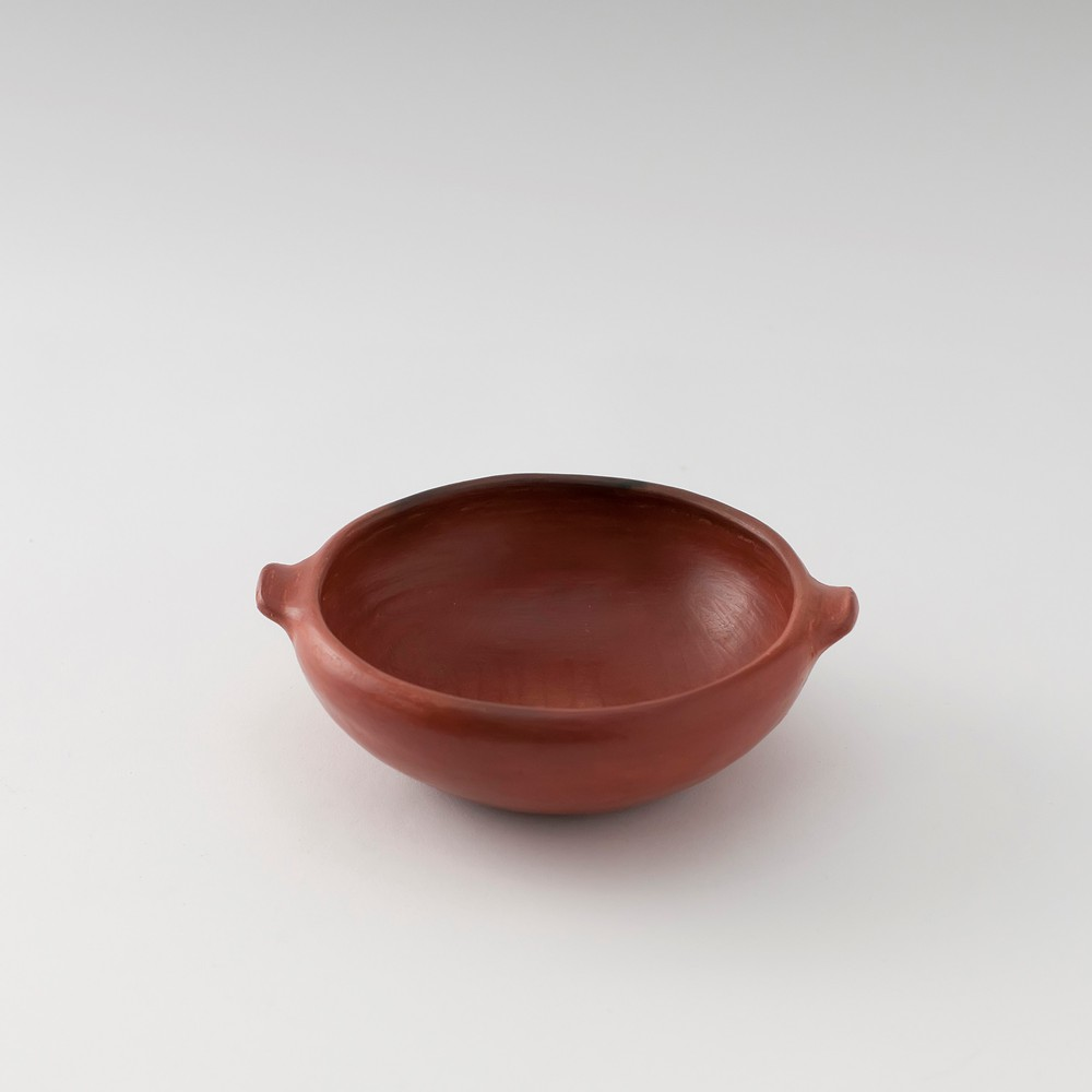 Paila cerámica pastelera