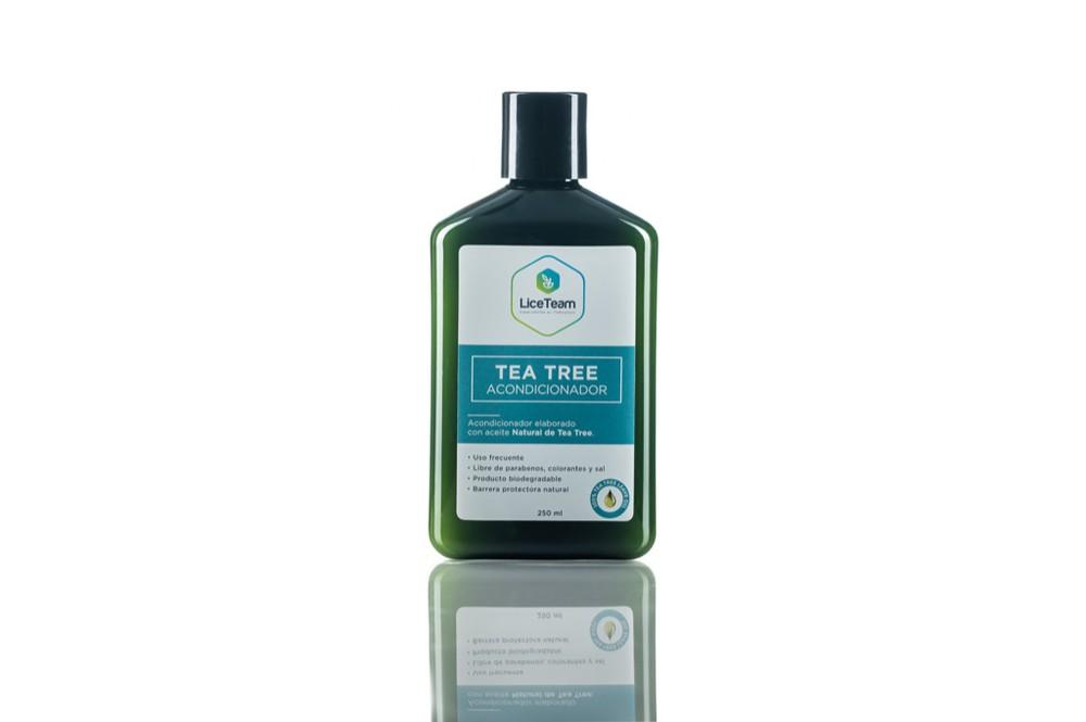 Acondicionador Tea Tree 250ml