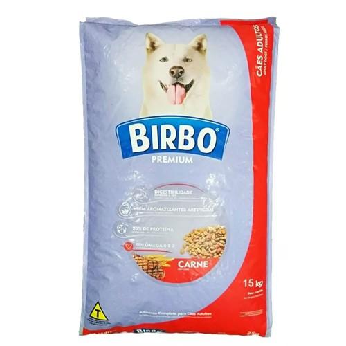 Birbo perro adulto