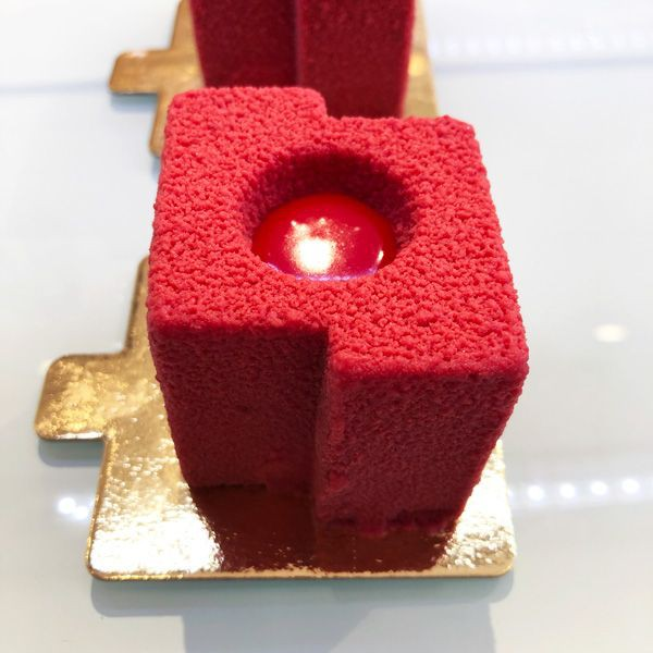 Torta individual - Moulin Rouge 1 unidad