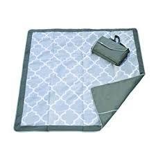 Manta de picnic impermeable