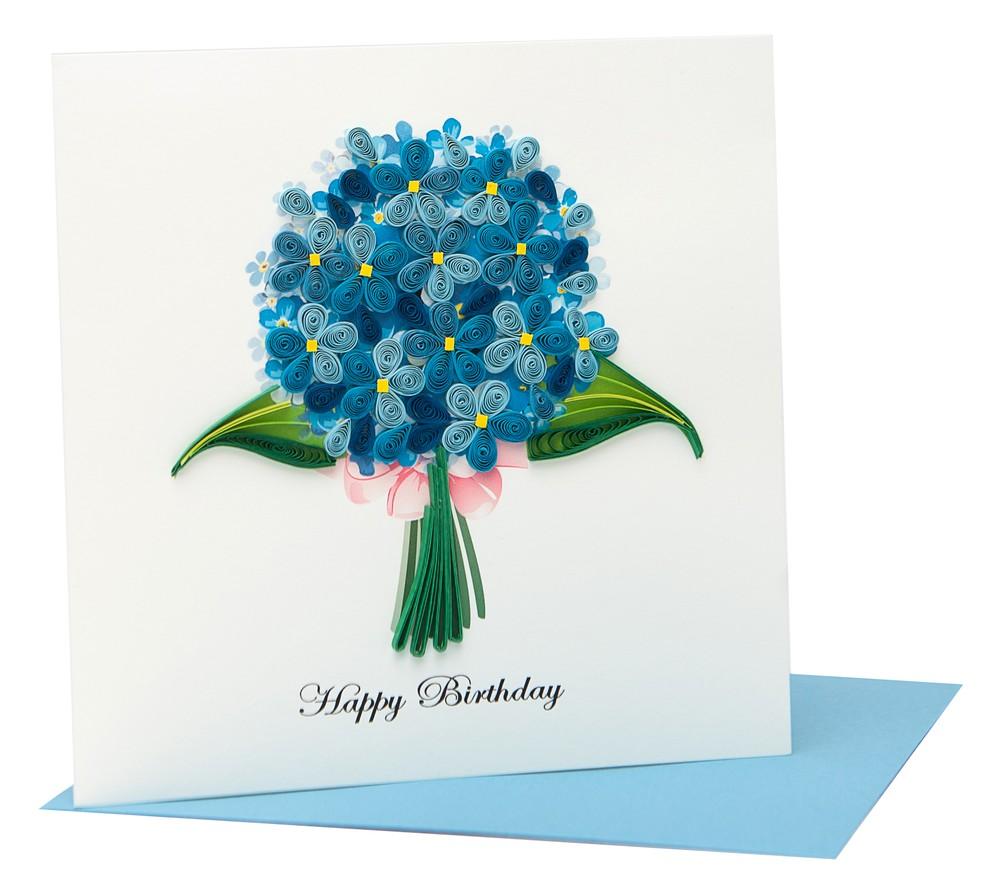 Tarjeta - happy birthday