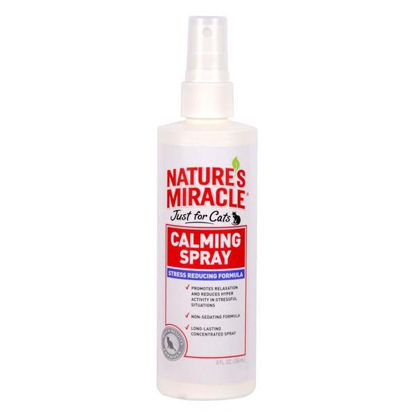 Spray calmante