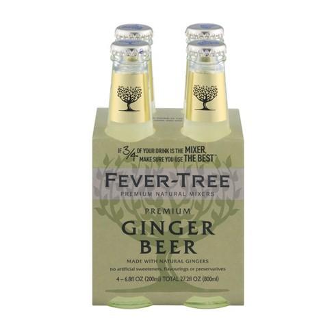 ginger beer4pack