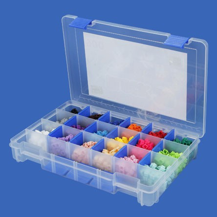 Caja Regalo Block 3D  Con  - Surtido