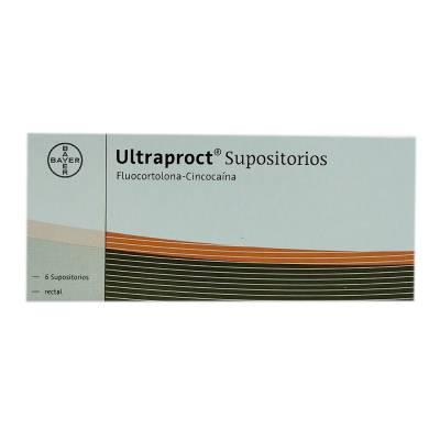Ultraproct precio farmacia guadalajara