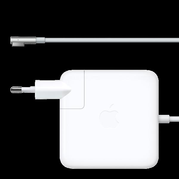 Cargador macbook 13 mac 16.5v/3.65a/60w magsafe 1
