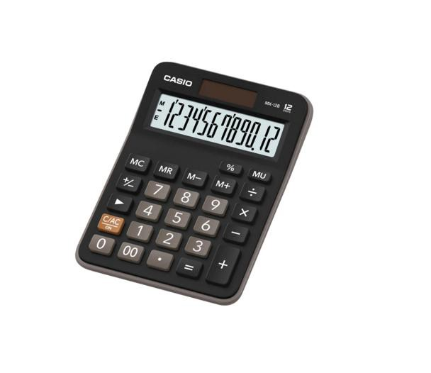 Calculadora MX-12B