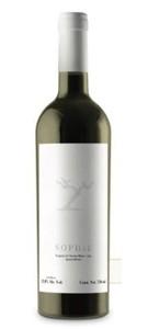 Vino blanco sophie chenin blanc