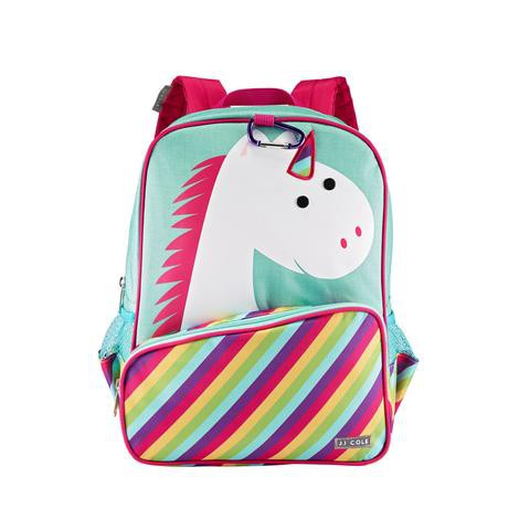 Toddler backpack unicorn