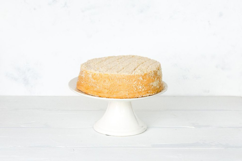 Torta milhojas manjar 15 personas