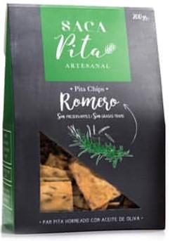 Pita Horneada Romero