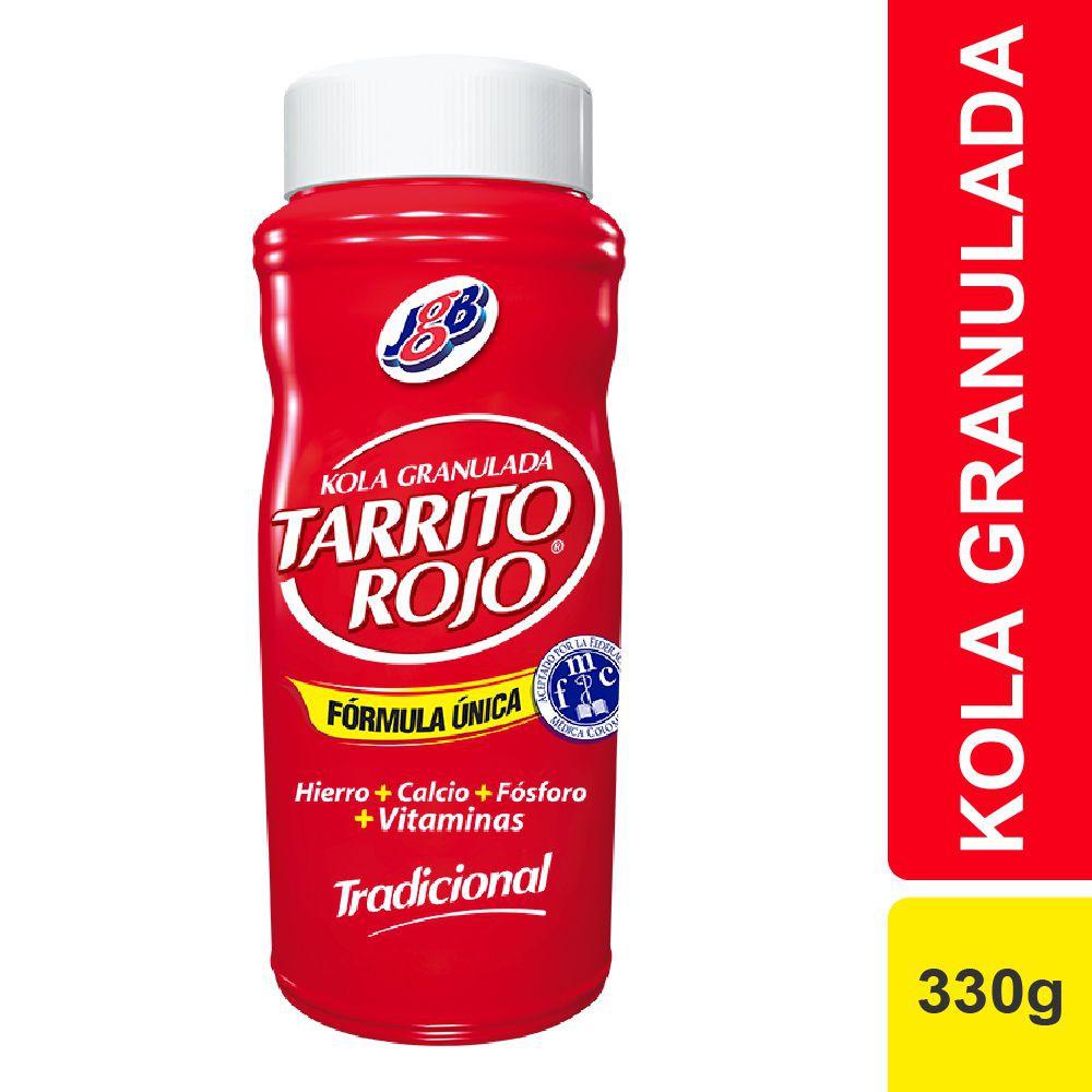 Kola granulada tradicional 330 g
