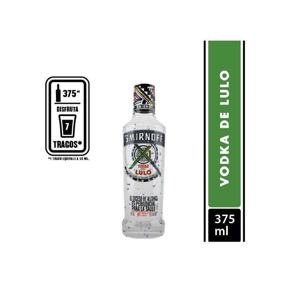 Vodka sabor a lulo 350 ml