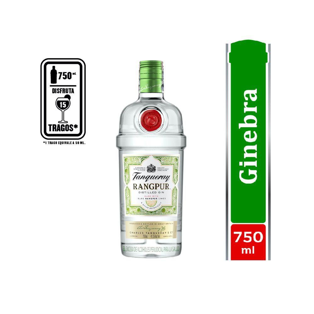 Ginebra Rangpur 750 ml