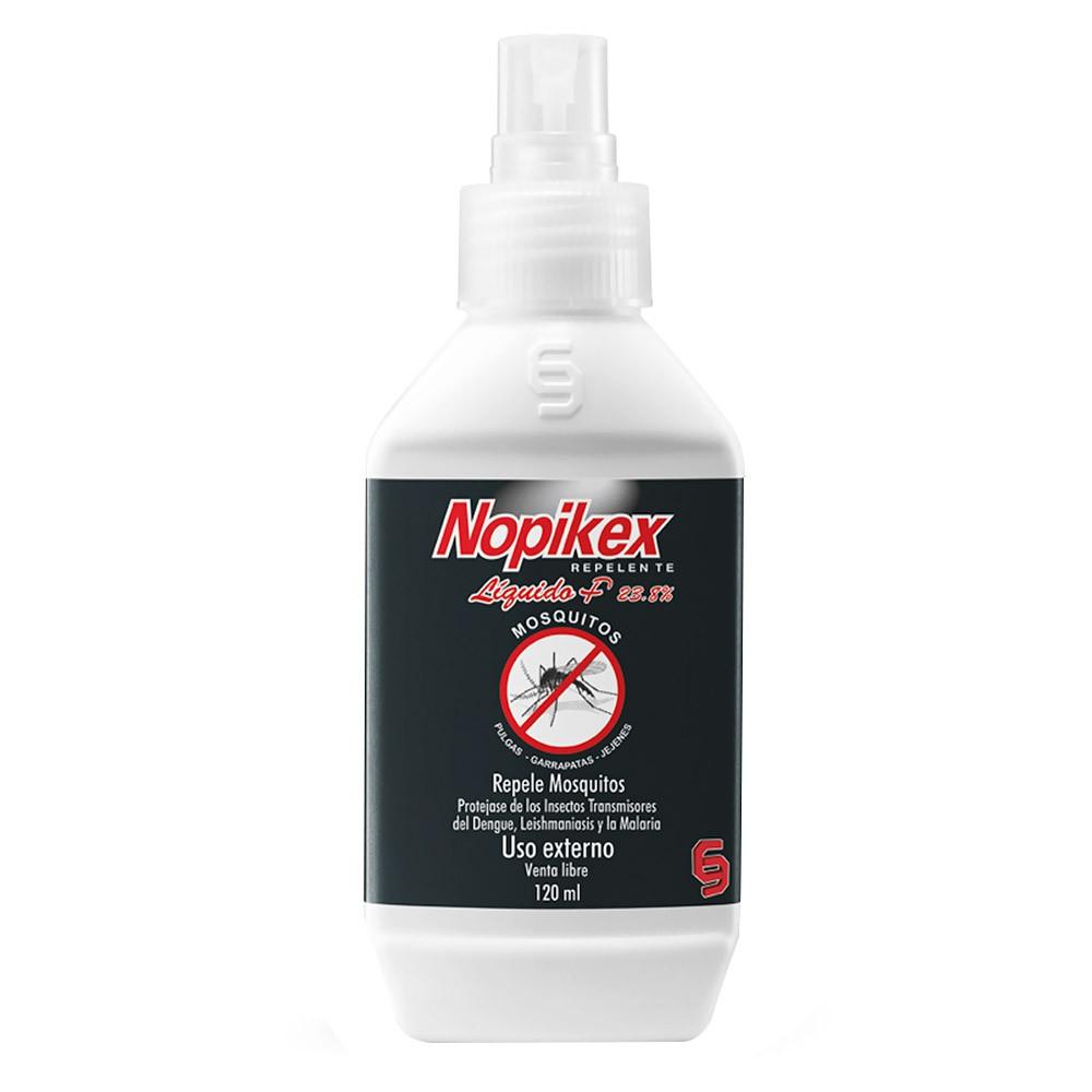 Repelente Liquido Nopikex