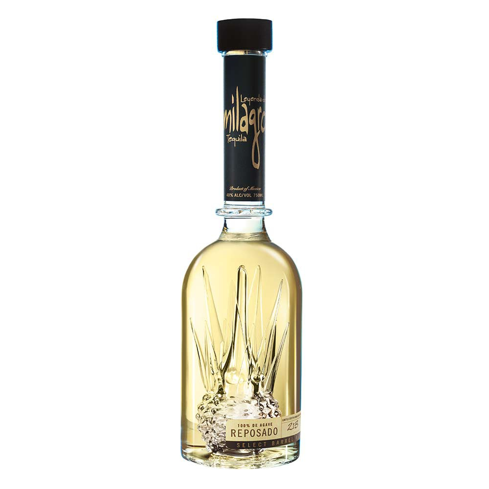 Tequila Milagro Select Barrel x 750 ml
