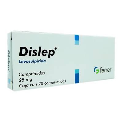 Dislep 25mg