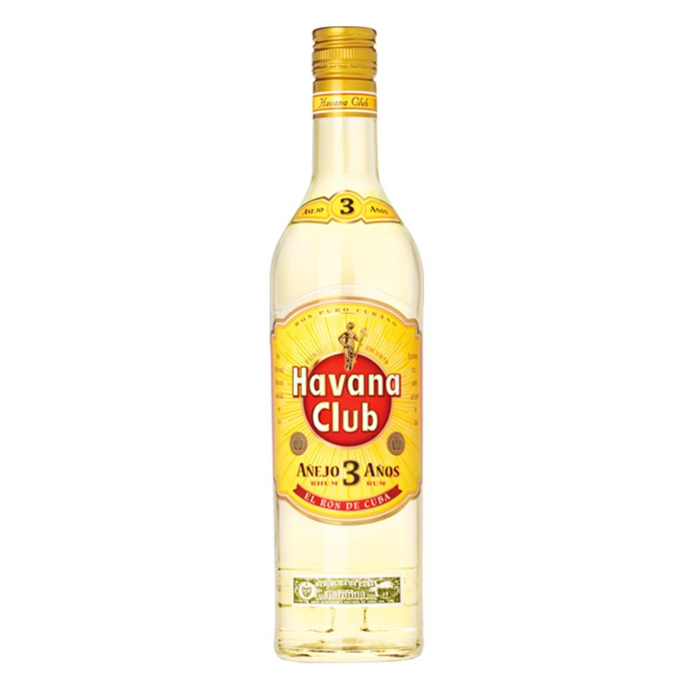 Havana Añejo 3 años 750 ml