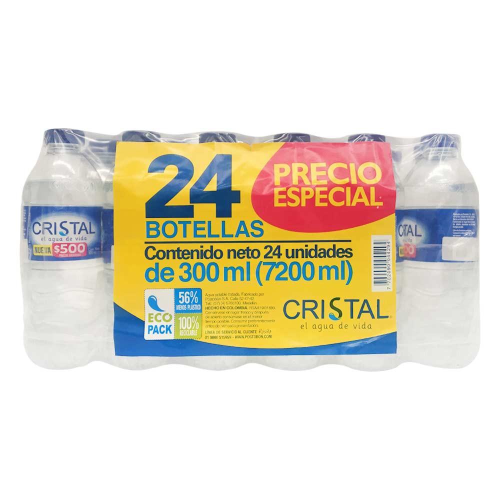 Agua Cristal