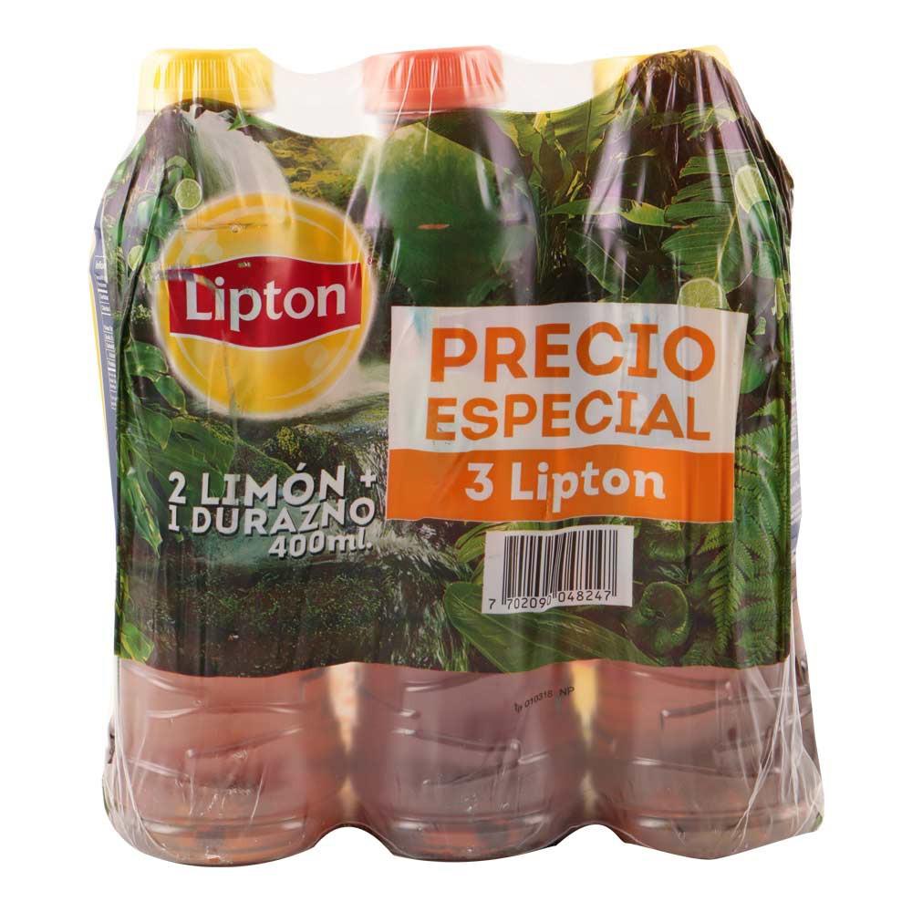 Té Lipton surtido