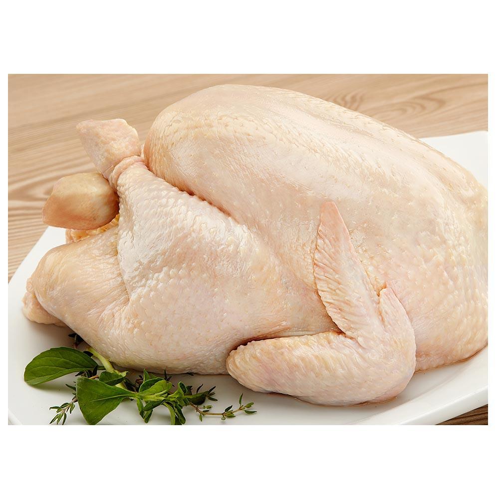 Paq. Pollo Con Víscera Congelado