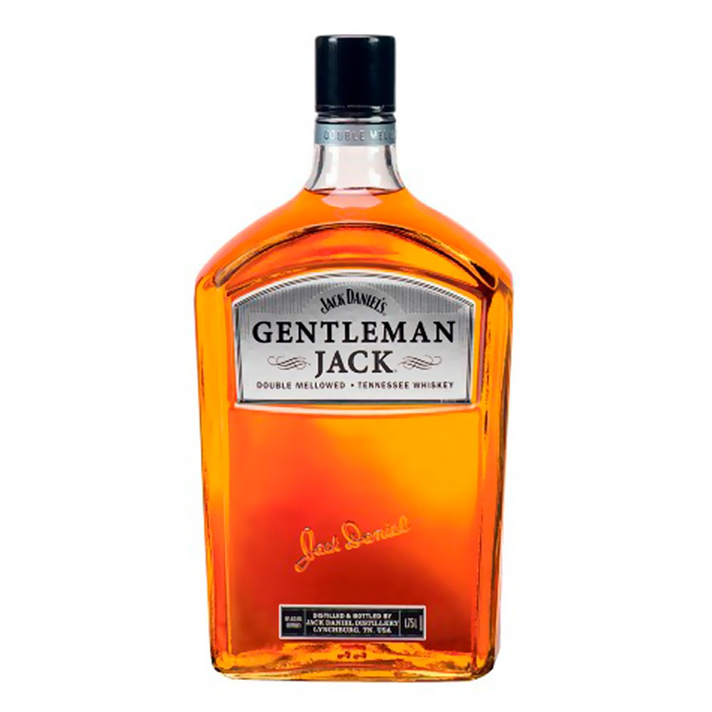 Whisky gentleman *750 ml
