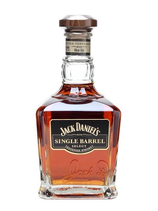 Whisky Jack Daniel's Single Barrel Select