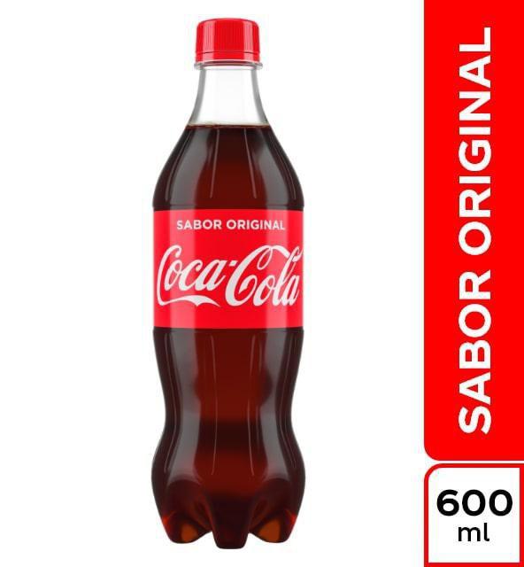 Gaseosa sabor original