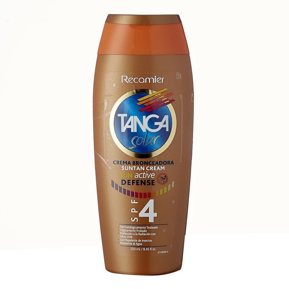 Fp 4 Crema 250 ml