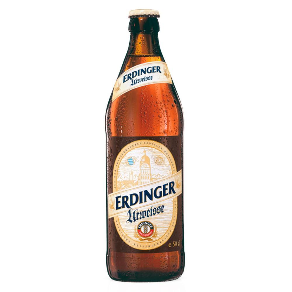 Cerveza Erdinger Urweisse 500ml