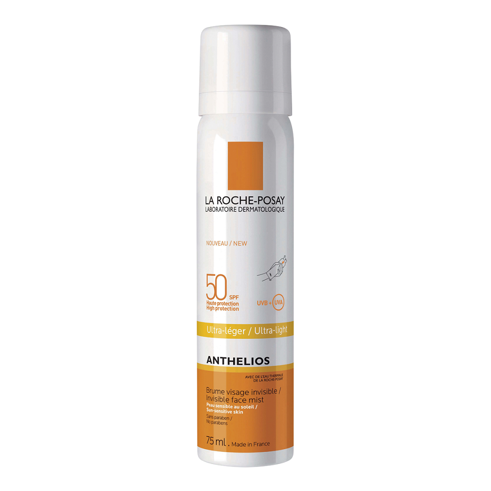 Protector solar anthelios bruma spray