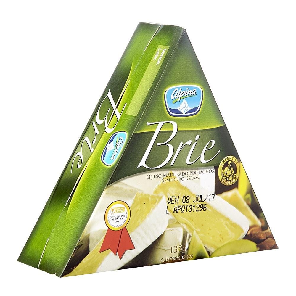 Queso Brie