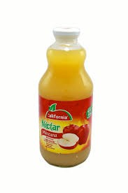Nectar California Manzana