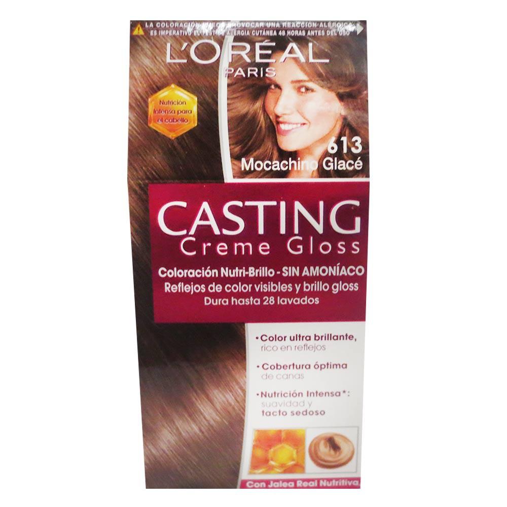 Casting Creme gloss 613 Mocachino
