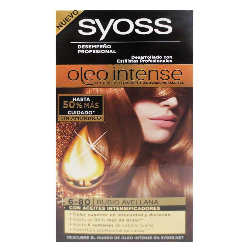 Tinte Syoss Oleo Intense 6-80 Est 50G-14