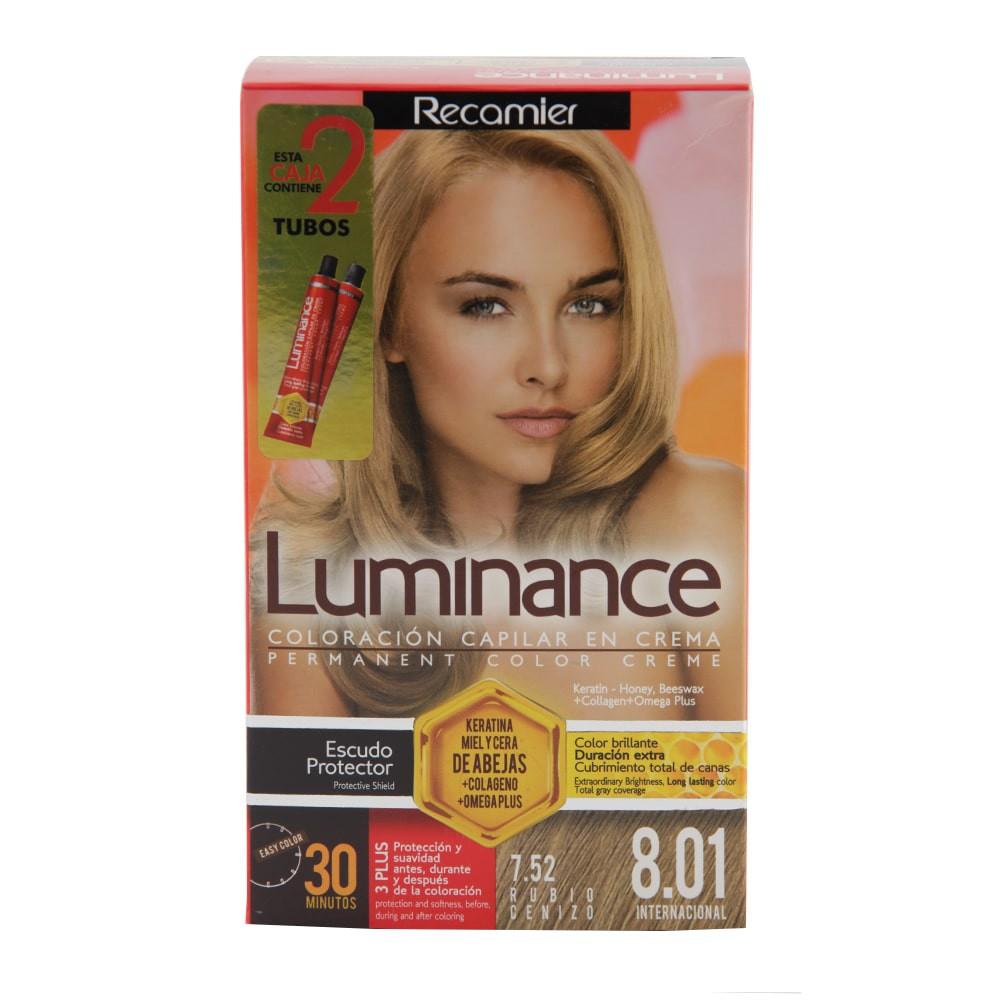 Luminance kit