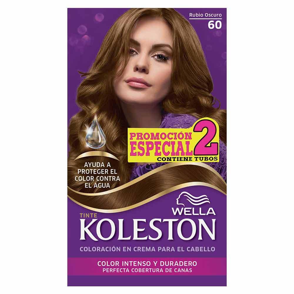 Tinte Koleston tono 60