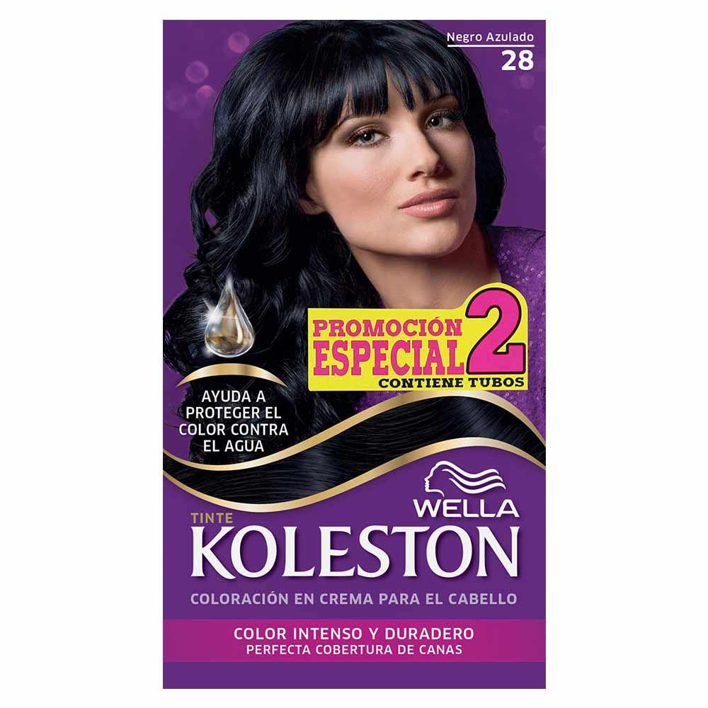 Tinte Koleston tono 28