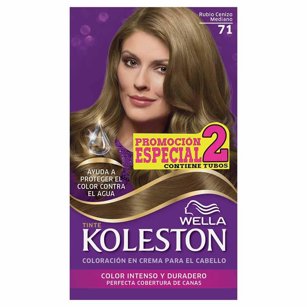 Tinte Koleston tono 71