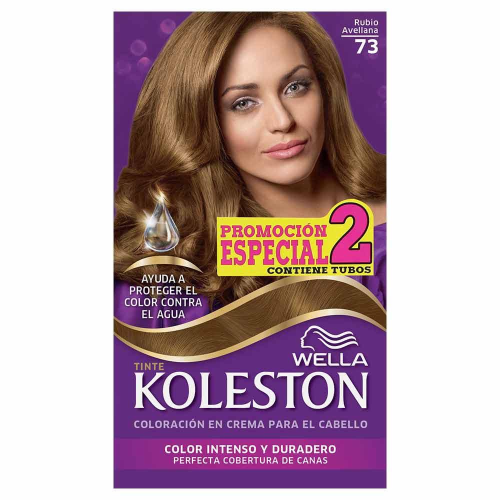 Tinte Koleston tono 73
