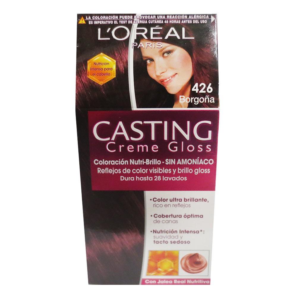 Casting Creme gloss 426 Borgoña