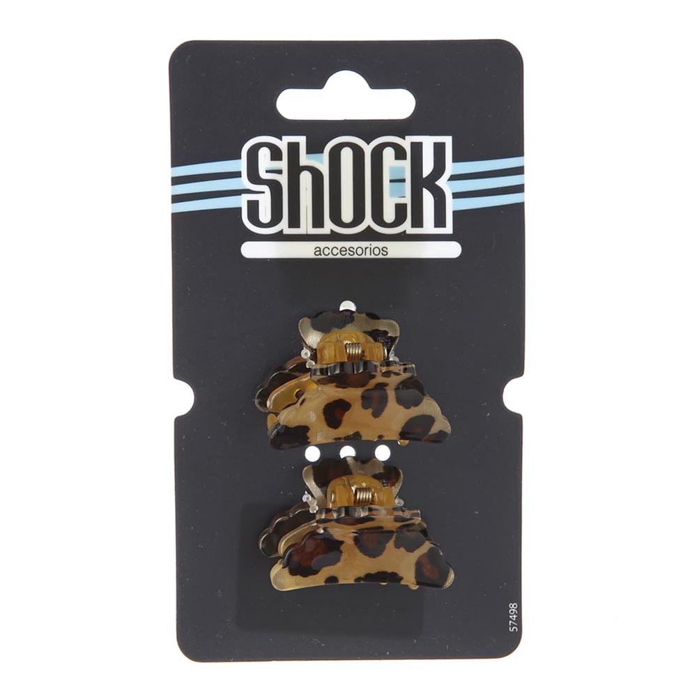 Caiman Shock Premium animal print