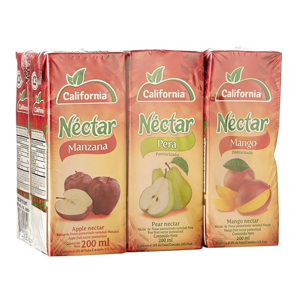 Néctar california